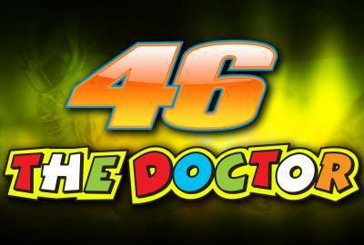 46 The Doctor wallpaper