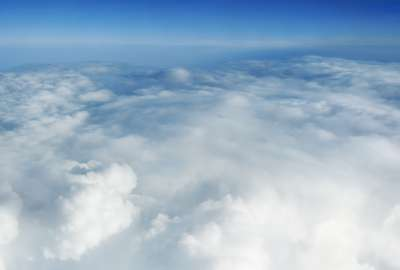 Above the Clouds 1702 wallpaper