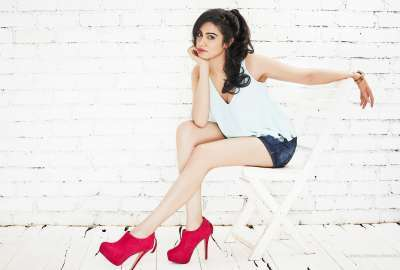 Adah Sharma Telugu Actress wallpaper