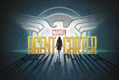 Agent Carter wallpaper