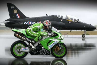 Aircraft Bike Military Race Planes Jet Motorbikes Desktop wallpaper