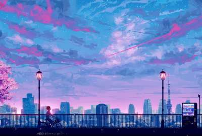 Anime Wallpapers From Page 47 For Windows Mac Or Android