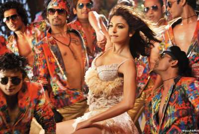 Anushka Sharma Ladies Vs Ricky Bahl wallpaper