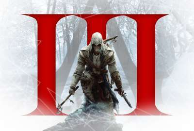 Assassins Creed III wallpaper