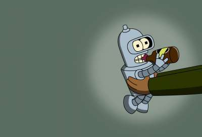Baby Bender 18028 wallpaper