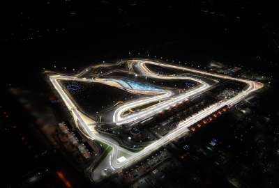 Bahrain International Circuit wallpaper