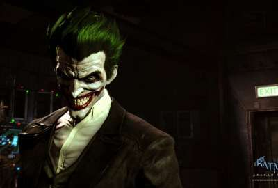 Batman Arkham Origins 2398 wallpaper
