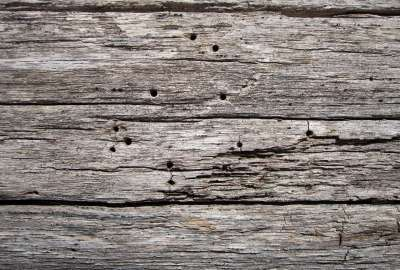 Black Gray Planks Wood wallpaper
