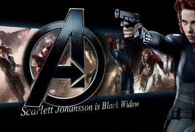 Black Widow Captain America The Winter Soldier HD wallpaper