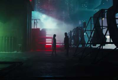 Blade Runner 2049 wallpaper