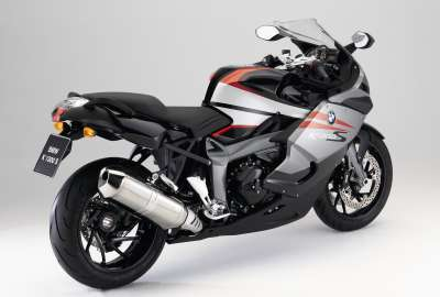 Bmw K S 2010 wallpaper