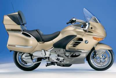 Bmw K1200Lt wallpaper