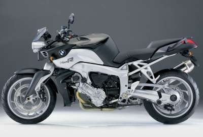 Bmw K1200R wallpaper