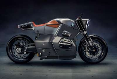 BMW M Bike Concept wallpaper