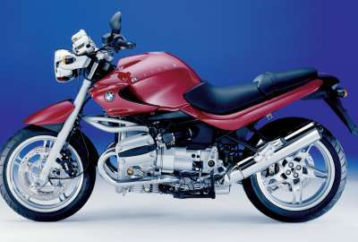 Bmw R1150R 2001 wallpaper