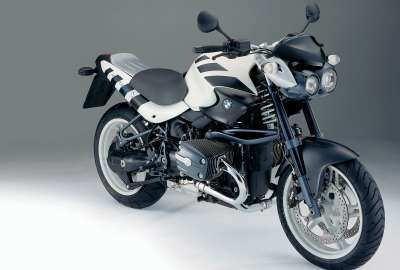 Bmw R1150R Rockster wallpaper