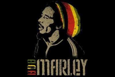 Bob Marley 7344 Hd Wallpaper