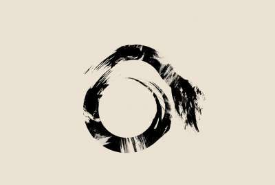 Broken Circle wallpaper
