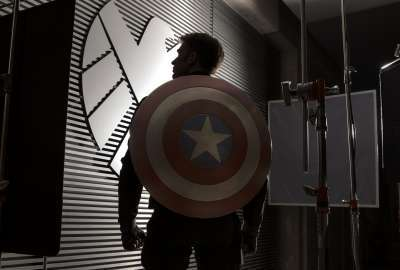 Captain America 2395 wallpaper