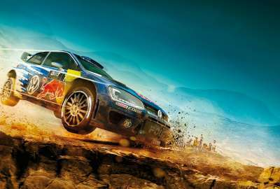 Car Flying Dirt Race Most Amazing Ultra HD wallpaper