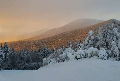 Killington Mountain Vermont wallpaper
