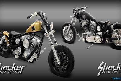 Choppers Motorcycles wallpaper