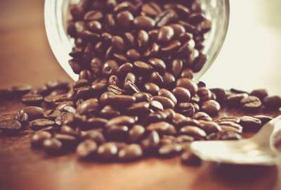 Coffee Jar wallpaper