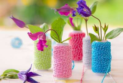 Colorful Flowers 1518 wallpaper