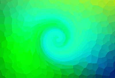 Colorful Spiral wallpaper