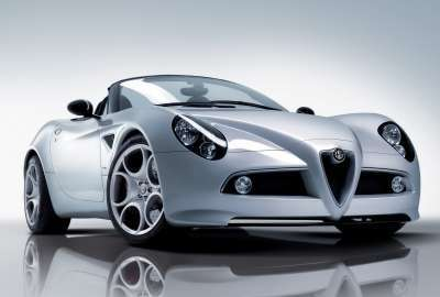 Cool Alfa Romeo Car wallpaper