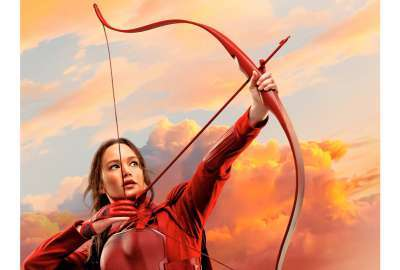 Creative The Hunger Games Mockingjay Part 2 wallpaper