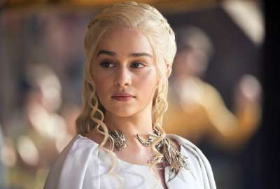 Daenerys Stormborn Game of Thrones wallpaper
