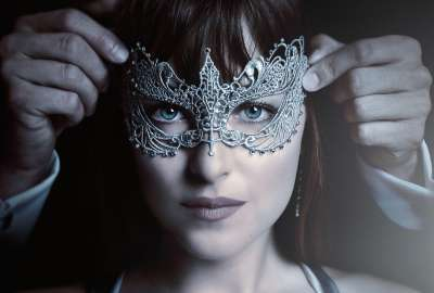 Dakota Johnson Fifty Shades Darker wallpaper