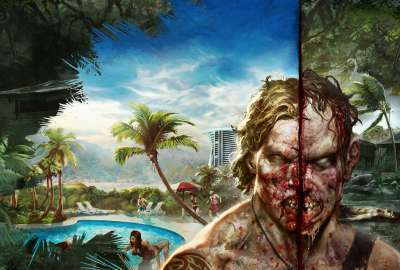 Dead Island Definitive Edition 5K wallpaper