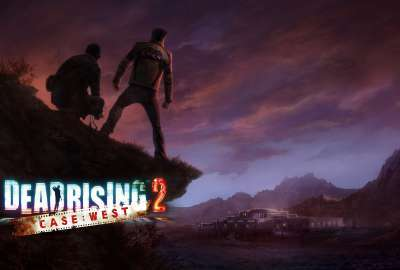 Dead Rising Case West wallpaper