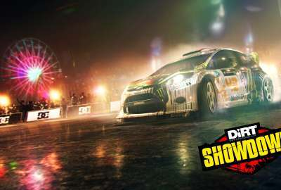 Dirt Showdown Gymkhana wallpaper