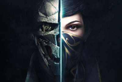 Dishonored 2 wallpaper