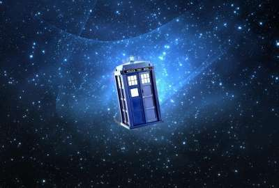 Doctor Who 3846 wallpaper