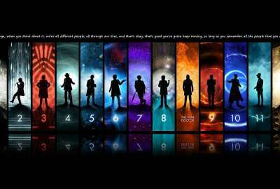 Doctor Who 17727 wallpaper