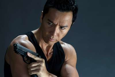 Donnie Yen XXx Return of Xander Cage wallpaper