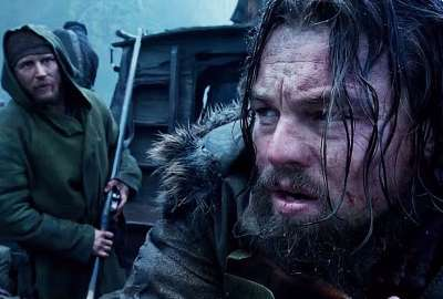 Download Free The Revenant wallpaper