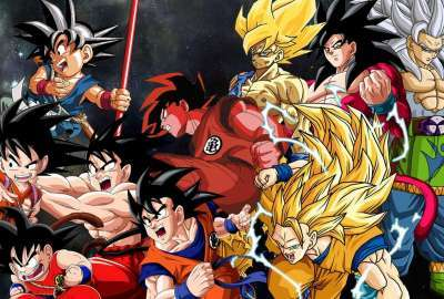 dragon ball z wallpaper hd 400x270 MM 100