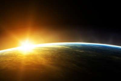 Earth From Space 1716 wallpaper