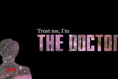 Eleventh Doctor wallpaper