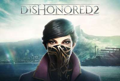 Emily Dishonored 2 wallpaper
