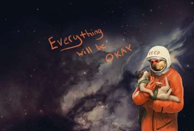 Everything Will Be Okay wallpaper