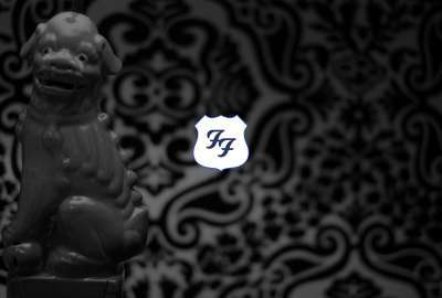 Foo Fighters wallpaper