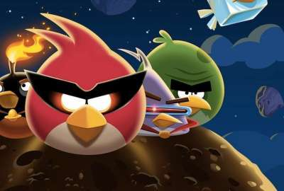 Free The Angry Birds Movie wallpaper