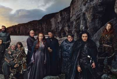 Game of Thrones 15106 wallpaper