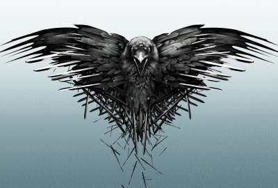 Game of Thrones Crow wallpaper